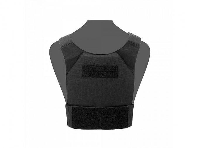 Nosič plátů WARRIOR ASSAULT SYSTEMS Covert Plate Carrier - Black
