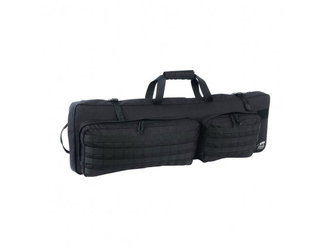 Pouzdro na dlouhou zbraň TASMANIAN TIGER Modular Rifle Bag - Black