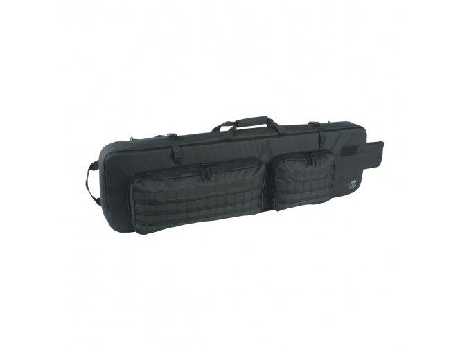 Pouzdro na dlouhé zbraně TASMANIAN TIGER DBL Modular Rifle Bag - Black