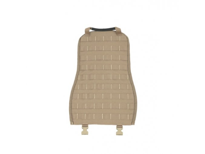 Molle panel k batohu WARRIOR ASSAULT SYSTEMS Elite Ops Predator Mission Insert - Coyote Tan