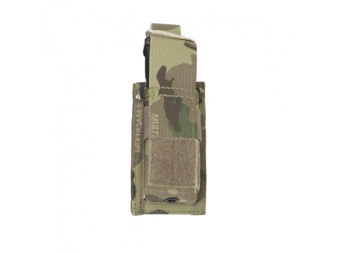 Sumka na zásobník Warrior Assault Systems Direct Action Single DA 9mm Pistol Pouch - MultiCam