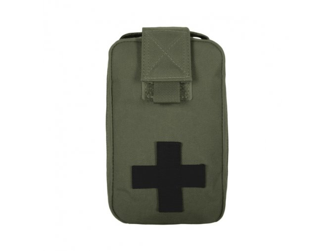 IFAK sumka WARRIOR ASSAULT SYSTEMS Personal Medic Rip Off - Olive Drab