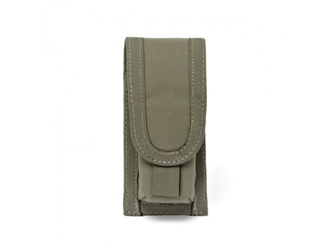MOLLE pouzdro WARRIOR ASSAULT SYSTEMS Utility / Tool Pouch - Ranger Green