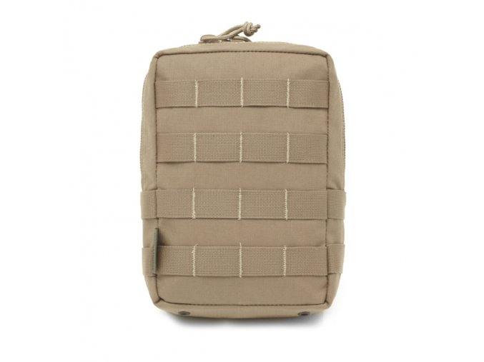 Univerzální sumka WARRIOR ASSAULT SYSTEMS Large Utility MOLLE Pouch - Coyote Tan