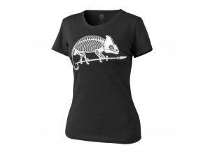 Dámské triko HELIKON Skeleton Women's