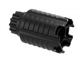Lineární kompenzátor CLAWGEAR AK / CZ 805 BREN Blast Forward Compensator