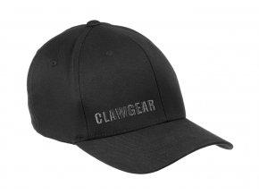 Čepice CLAWGEAR Flexfit Cap - Black