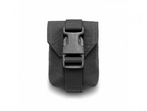Sumka na granát WARRIOR ASSAULT SYSTEMS Single Frag Grenade Pouch Gen 2 - Black