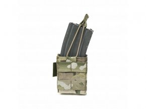 Samosvorná sumka na zásobník WARRIOR ASSAULT SYSTEMS Single Snap Mag Pouch 5.56mm - MultiCam®