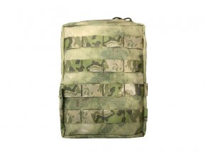 Univerzální sumka WARRIOR ASSAULT SYSTEMS Large Utility MOLLE Pouch - A-TACS FG