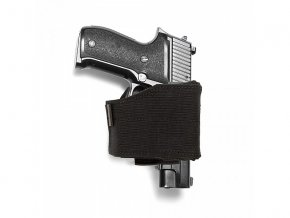 Pistolové pouzdro WARRIOR ASSAULT SYSTEMS Universal Pistol Holster - Black