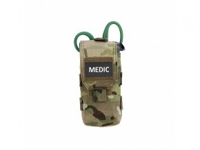 IFAK sumka WARRIOR ASSAULT SYSTEMS Individual First Aid Kit - MultiCam®