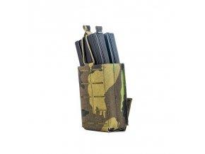 Sumka na zásobníky FENIX PROTECTOR 2xM4 Open Laser