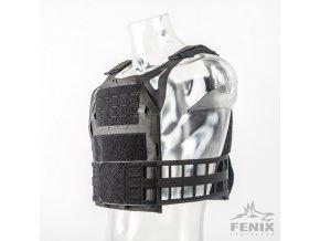 Nosič plátů FENIX PROTECTOR Démon - Black
