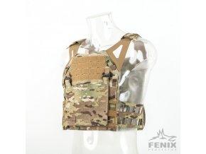 Nosič plátů FENIX PROTECTOR Démon - MultiCam