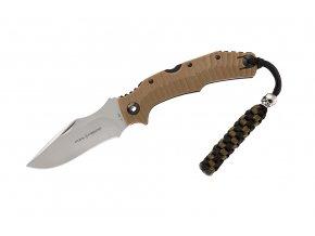 Zavírací nůž POHL FORCE Bravo One Desert Outdoor Gen3