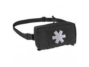 Lékárna HELIKON Modular Individual Med Kit - Black