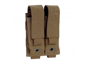 Uzavřená sumka na pistolové zásobníky TASMANIAN TIGER DBL Pistol Mag