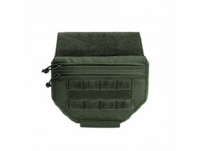 Břišní sumka WARRIOR ASSAULT SYSTEMS Drop Down Utility Pouch