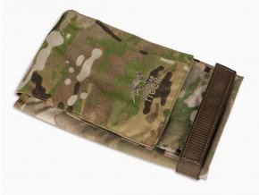 Tasmanian Tiger Map Pouch Large A (4)