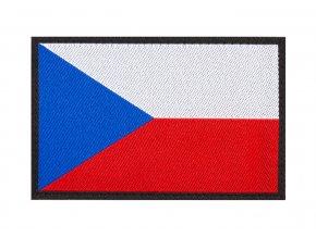 Nášivka vlajka ČR CLAWGEAR Flag Patch