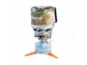 Plynový vařič JETBOIL MiniMo