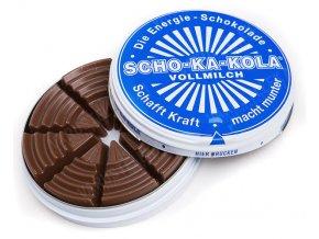 Čokoláda SCHO-KA-KOLA