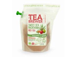 Čaj GROWER'S CUP