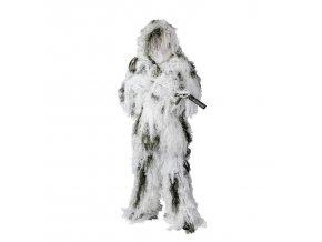 Maskovací oblek hejkal HELIKON Ghillie