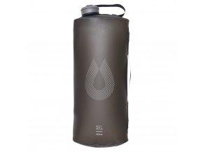 Skládací lahev / vak na vodu HYDRAPAK Seeker 3L
