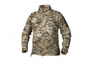 Fleecová bunda Tactical