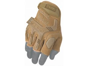 Rukavice MECHANIX M-Pact Fingerless Coyote