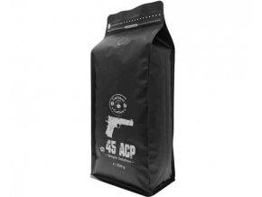Zrnková káva CALIBER COFFEE .45 ACP 250g