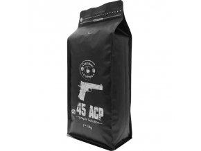 Zrnková káva CALIBER COFFEE .45 ACP 1kg