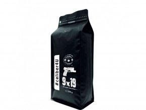 Zrnková káva CALIBER COFFEE 9mm - 250 g