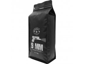 Zrnková káva CALIBER COFFEE 9mm - 1 kg