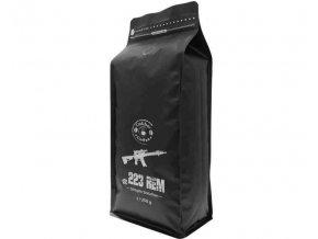 Zrnková káva CALIBER COFFEE .223 Rem - 250 g