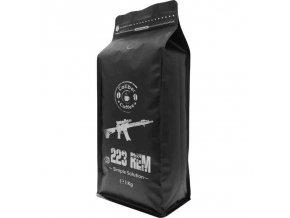 Zrnková káva CALIBER COFFEE .223 Rem - 1 kg