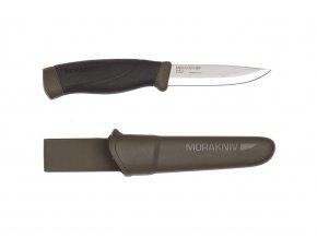 Pevný nůž MORAKNIV Companion Heavy Duty MG (C)