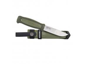 Pevný nůž MORAKNIV Kansbol Multi-Mount
