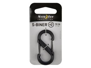 Karabina NITE IZE S-Biner #2 plast