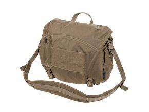 Brašna HELIKON Urban Courier Bag Large