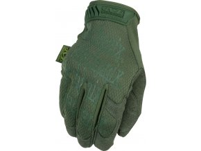 Rukavice MECHANIX Original Olive