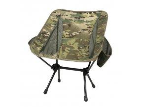 Skládací křeslo HELIKON Range Chair