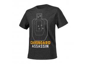 Triko HELIKON Cardboard Assassin