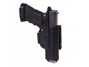 Opaskové pouzdro HELIKON Fast Draw Holster for Glock 17