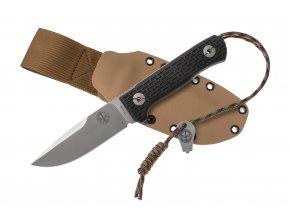 Pevný nůž POHL FORCE MK3