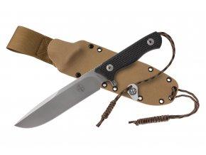 Pevný nůž POHL FORCE MK4 - Limited Edition