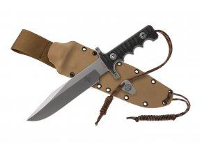 Pevný nůž POHL FORCE MK5 - Limited Edition