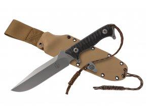 Pevný nůž POHL FORCE MK6 - Limited Edition